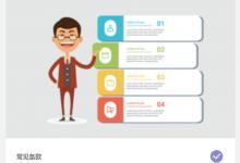外贸购物网站常见的展示给买家的条款有哪些?