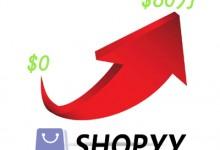 SHOPYY卖家成长:从0做到一个月60万美金(访谈)